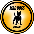 Mad Dogs Garage