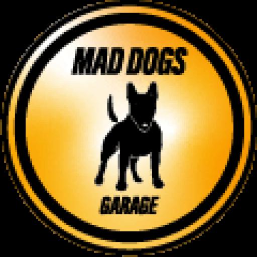 Mad Dogs Garage